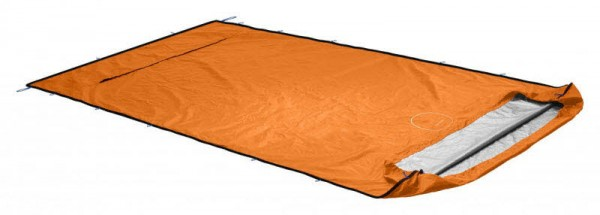 Ortovox BIVY PRO Orange - Bild 1