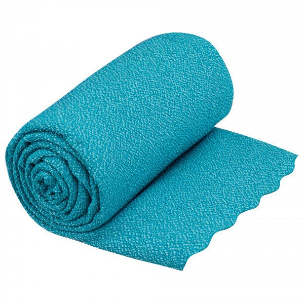 SeaToSummit Airlite Towel X-Large Blau - Bild 1