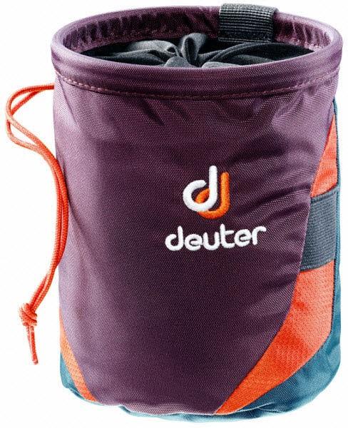 Deuter Gravity Chalk Bag I M Violett
