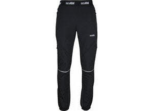High Colorado MAIPO-M, Men Touring-Pants,black Schwarz