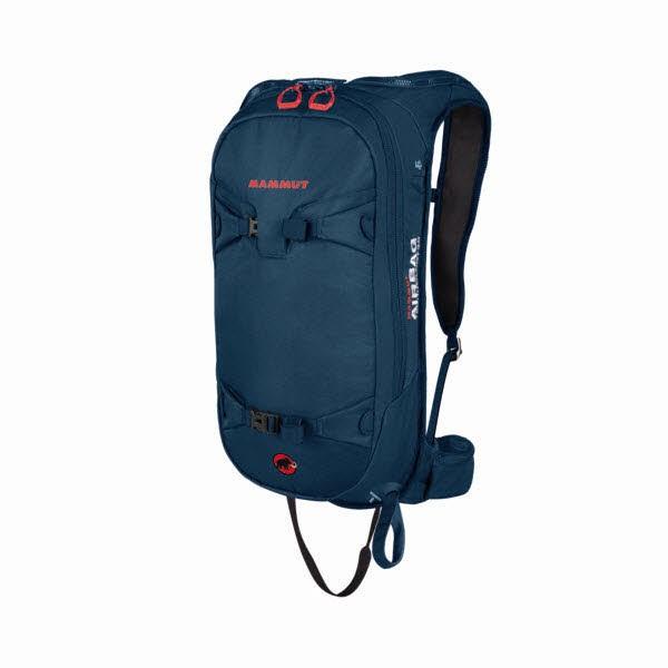 Mammut Rocker Protection Airbag 3.0 Blau