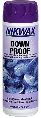 Vaude Nikwax Downproof, 300ml
