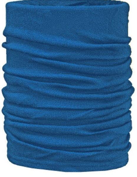 Areco Multifunktionstuch Blau