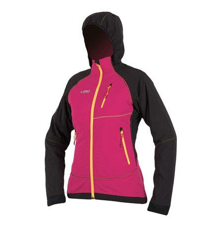 Direct Alpine JACKE GAIA Rosa