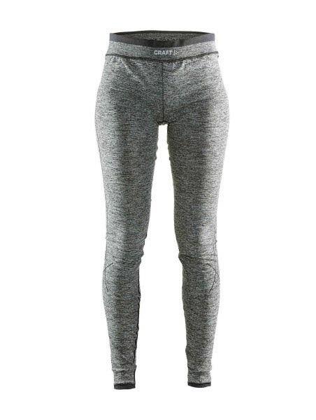 Craft NOS Active Comfort Pants Wom Grau - Bild 1