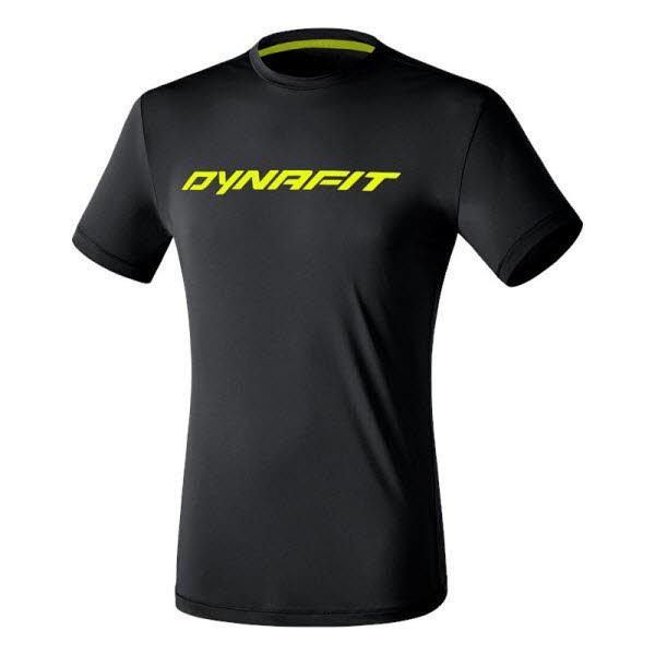 Dynafit Traverse T-Shirt Herren Schwarz