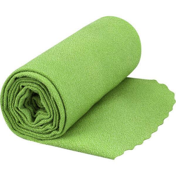 SeaToSummit Airlite Towel Medium Grün - Bild 1