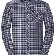 Vaude Me Neshan LS Shirt II Mehrfarbig - Bild 1