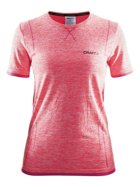 Craft Active Comfort RN SS Wom