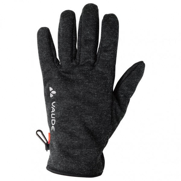 Vaude Rhonen Gloves III Schwarz - Bild 1