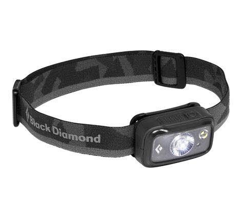 Black Diamond Headlamp Mehrfarbig