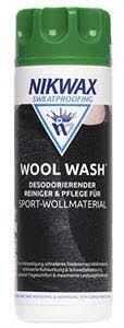 Vaude Nikwax Wool Wash, 300ml
