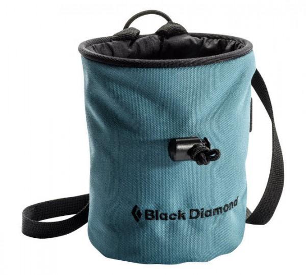 Black Diamond Mojo Chalk Bag Türkis