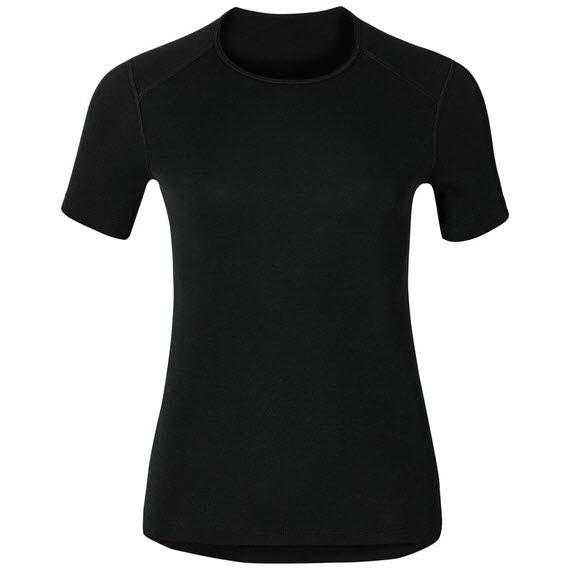 odlo Women Shirts S/S crew neck Schwarz - Bild 1