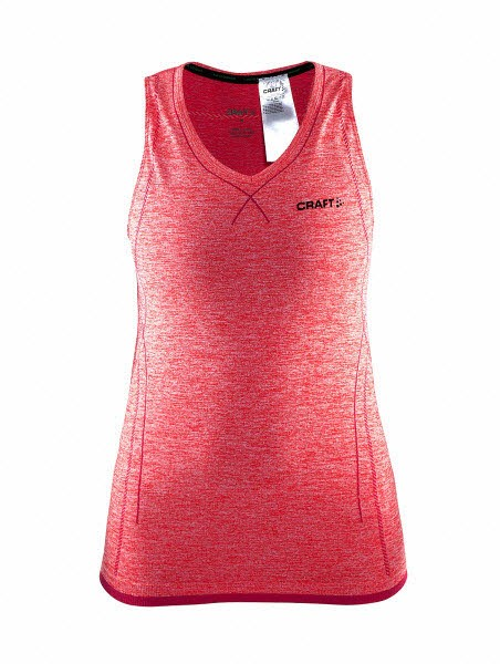 Craft NOS Active Comfort V-Neck Si