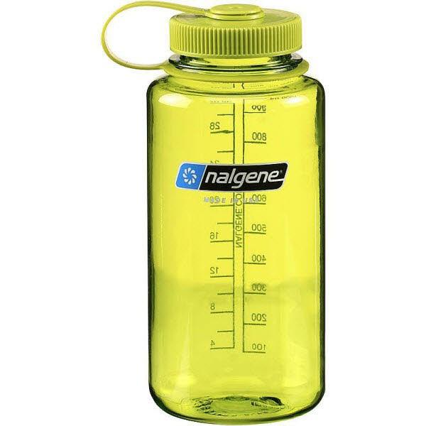 Relags Nalgene Trinkflasche Grün Grün