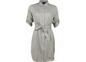 High Colorado ROTORUA-L, Lightweight Dress,mermai Grau