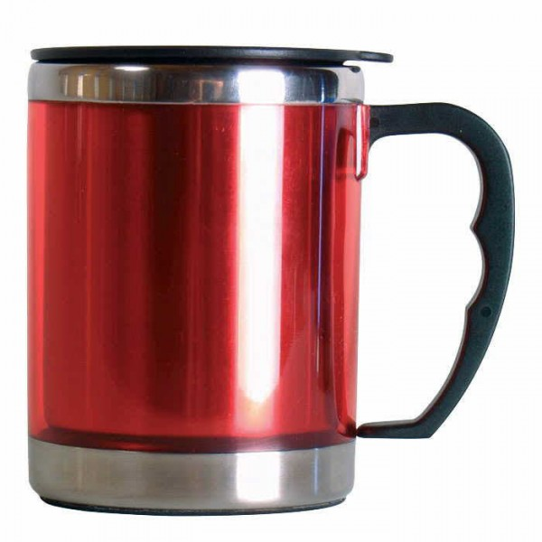 Relags Thermobecher 'Mug' - 0,42 L Rot