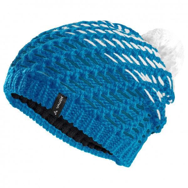 Vaude Valgadena Beanie II Blau
