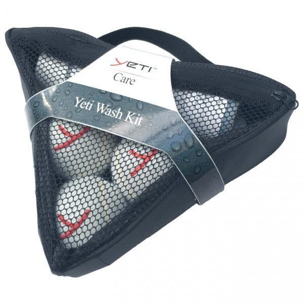 Yeti Wash & Care Kit Weiß - Bild 1
