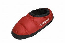 Nordisk Down Shoes Rot