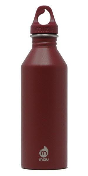 MIZU M8 800 ml Rot