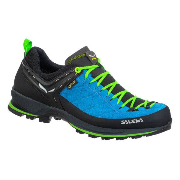 Salewa MS MTN TRAINER 2 GTX Blau - Bild 1