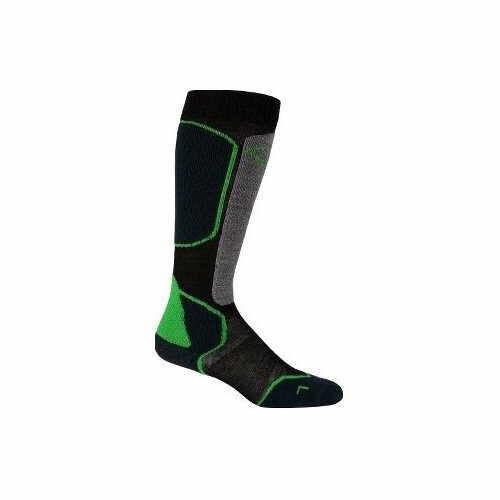 Icebreaker Socks Ski+Lite OTC Men