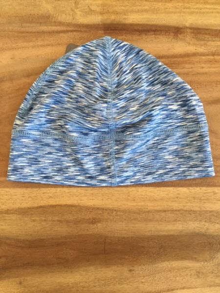 Areco Laufmütze Blau - Bild 1