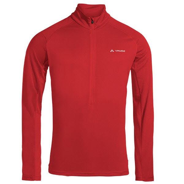 Vaude Me Larice Light Shirt II Rot - Bild 1