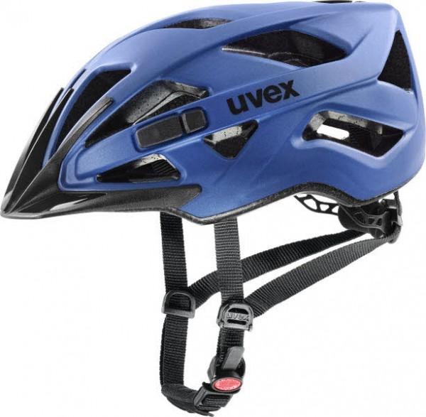 Uvex touring cc 56-60 Blau - Bild 1