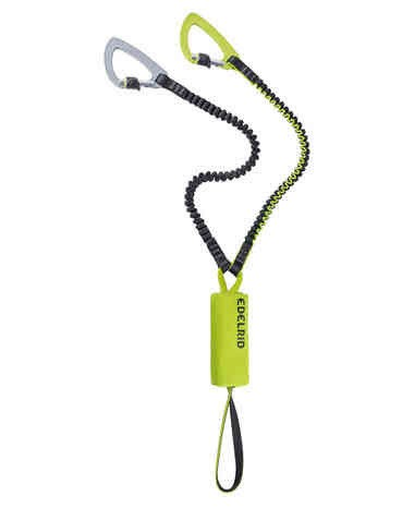 Edelrid Cable Kit Ultralite 5.0 Gelb