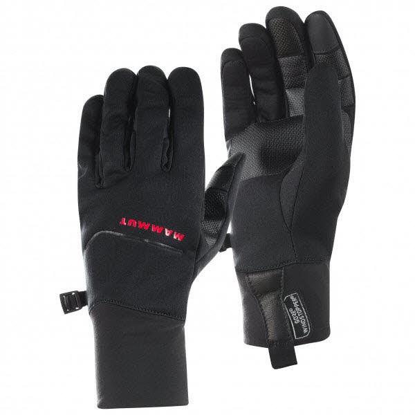 Mammut Astro Glove Schwarz