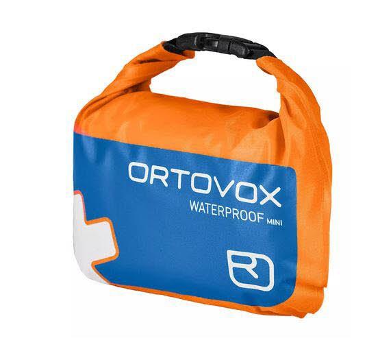 Ortovox FIRST AID WATERPROOF MINI Orange - Bild 1