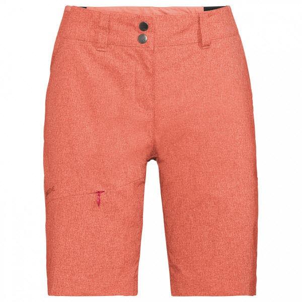 Vaude Wo Skomer Shorts II Pink
