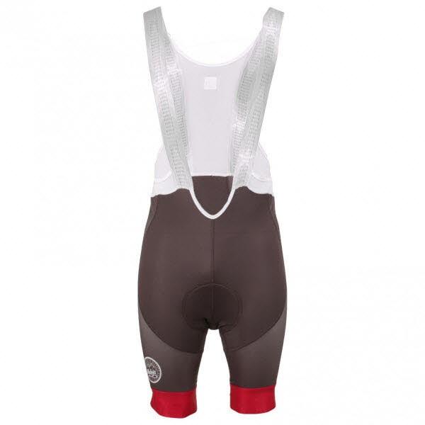 Maloja JohnsonM.Pants 1/2 - Radhose Braun
