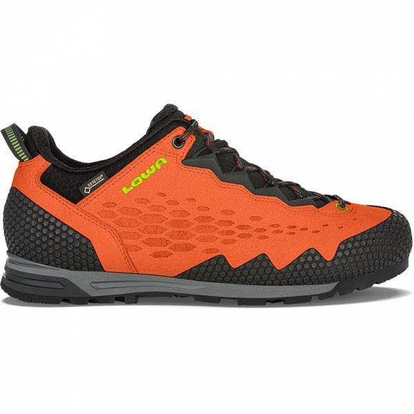 Lowa CADIN GTX LO Orange