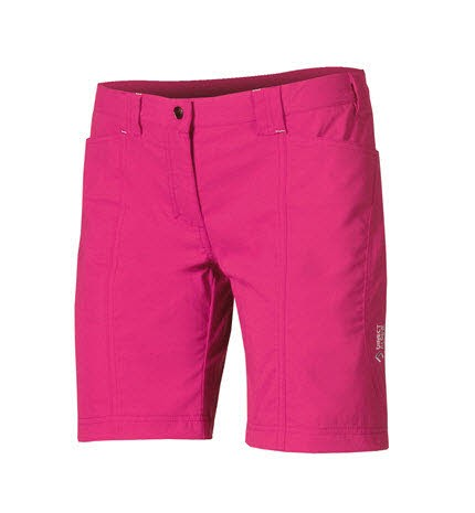 Direct Alpine Shorts CORTINA Rosa