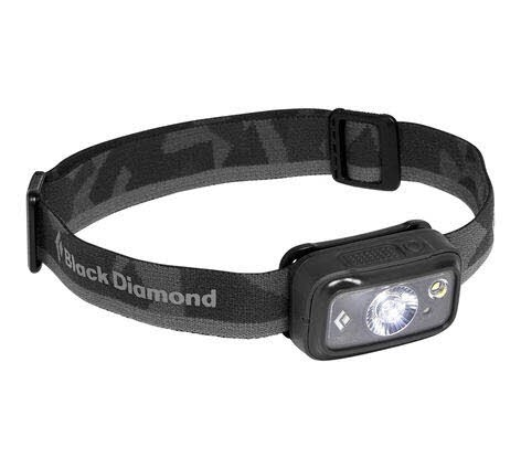 Black Diamond Headlamp Mehrfarbig