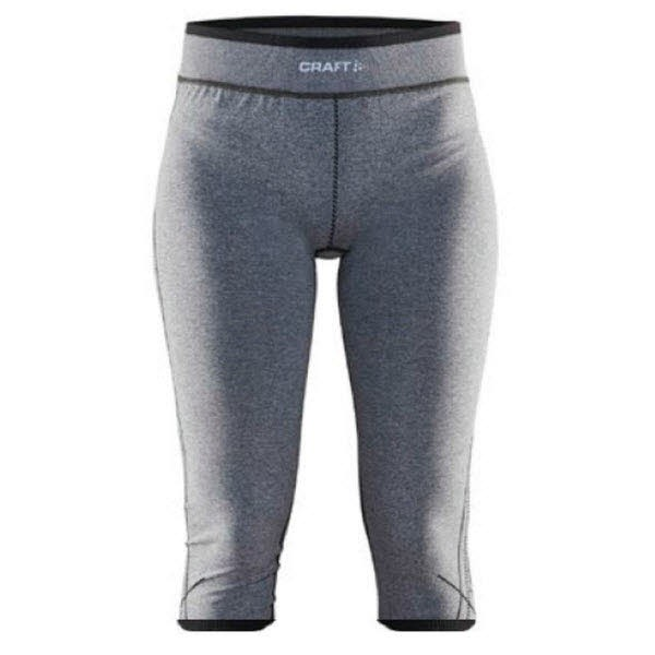 Craft Active Comfort Knicker W Grau