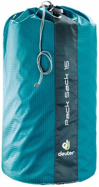 Deuter Pack Sack 15 Blau