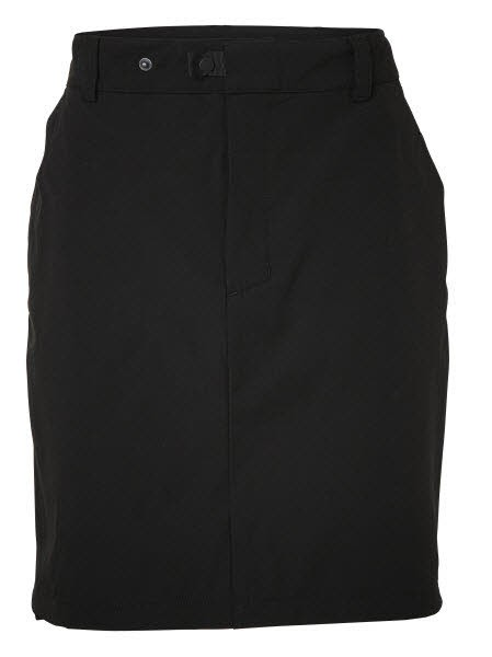 North Bend EXTEND Skirt Women Schwarz