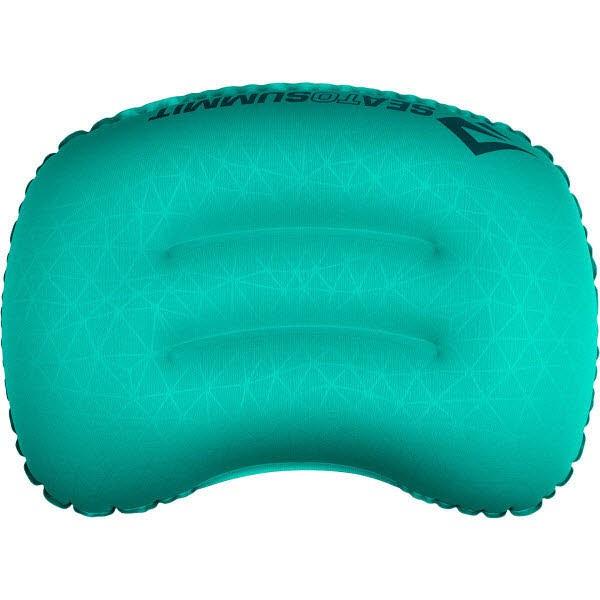 SeaToSummit Aeros Ultralight Pillow Large Türkis - Bild 1
