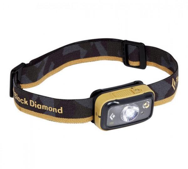 Black Diamond Headlamp Schwarz