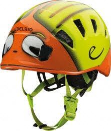 Edelrid Kids Shield II Orange