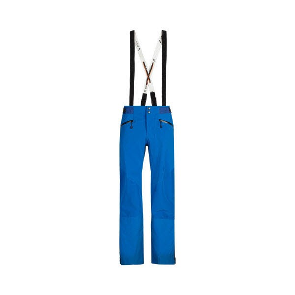 Mammut Nordwand Pro HS Pants Men Blau - Bild 1