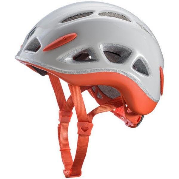 Black Diamond Kid's Tracer Helmet Grau