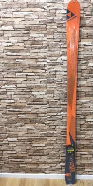 Fischer X-Treme 82 Orange - Bild 1