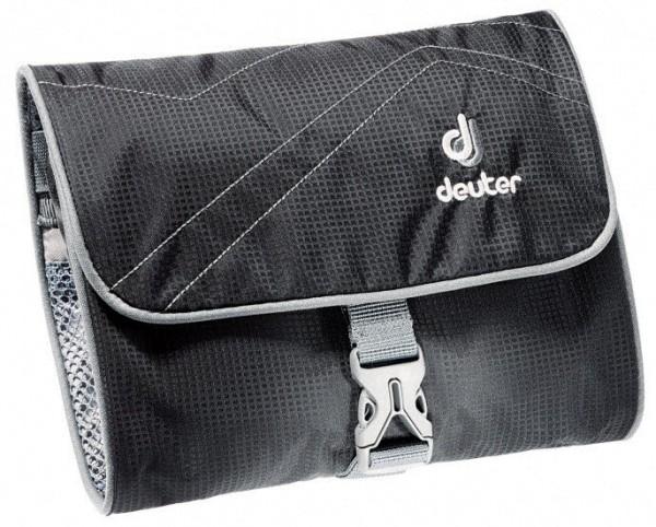 Deuter Wash Bag I Schwarz - Bild 1