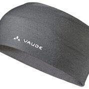 Vaude Cassons Merino Headband Grau